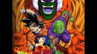 DBZ Movie 4 BGM Part 2