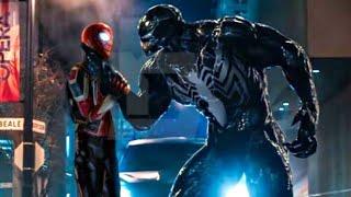 Venom Future Plans for Spider-Man REVEALED!