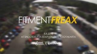 Fitment Freax 2015