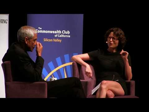 7/20/17 Vinod Khosla: The Future of Technology
