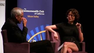 7/20/17 Vinod Khosla: The Future of Technology