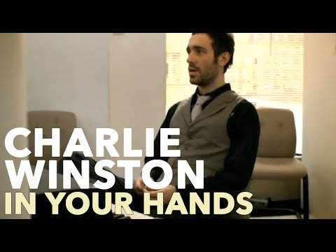 Клип Charlie Winston - In Your Hands