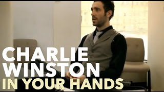 Watch Charlie Winston In Your Hands video