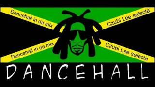 Dancehall Remix by DJ Man
