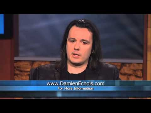 Damien Echols   Lori Davis   Steve Adubato   One on One