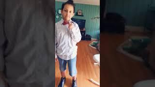 Yodel kid remix