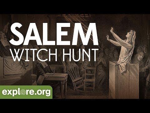 Salem Witch Hunt | Explore Films