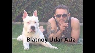 (✵18)Blatnoy  Udar ✵ Pod Kaifam ✵2018 Live