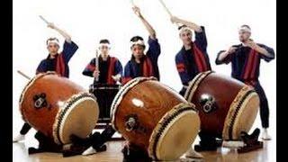 فرقة طبول السلام البورسعيدية Team drums of peace in port said