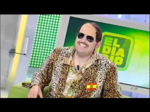 El diario.- Fan de torrente