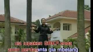 Download Novita Br Barus - GBKP Simalem Mp3