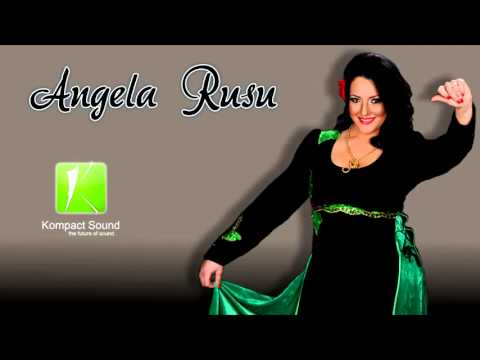 Angela Rusu - Toate Sogoritele - HIT-ul Petrecerilor - Hore, Sarbe
