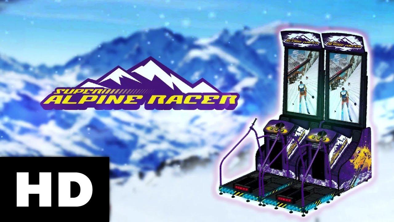 8c64902068c2 Super Alpine Racer