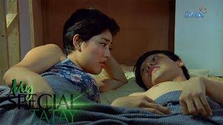 My Special Tatay: Kamandag ni Aubrey | Episode 49