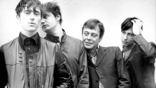 Watch Babyshambles Through The Looking Glass video