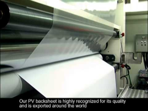 protection of solar module / vivid printing of picture image - SFC CO.,LTD.