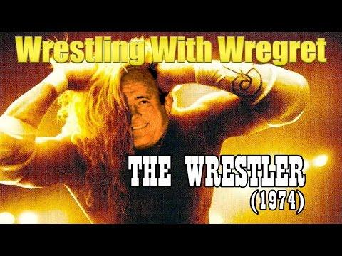 The Wrestler (1974)   Wrestling With Wregret