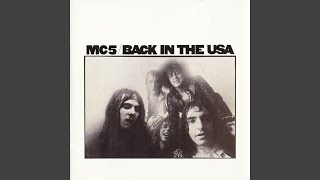 Watch Mc5 The Human Being Lawnmower video