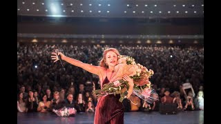 "Тина Кароль - Концерт ""Сила любви и голоса"" на бис"""