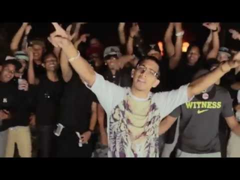 SOY UN PROBLEMA REMIX (official fan video) Pusho ft Daddy yankee, Farruko & D. Ozi