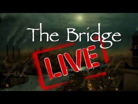 "str8g8's ""The Bridge"" - Thief 3 fan mission"