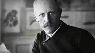 Fridtjof Nansen Biography