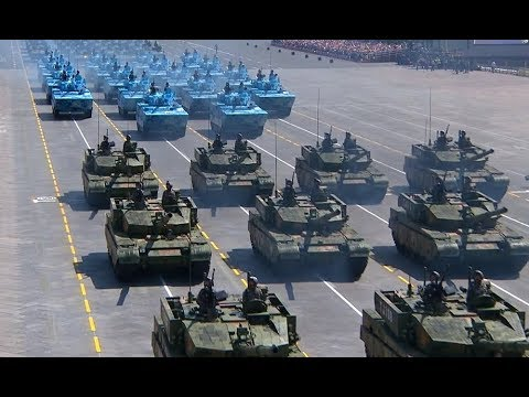 China's Type 99A Main Battle Tank Not Among Those Respected by the US Army