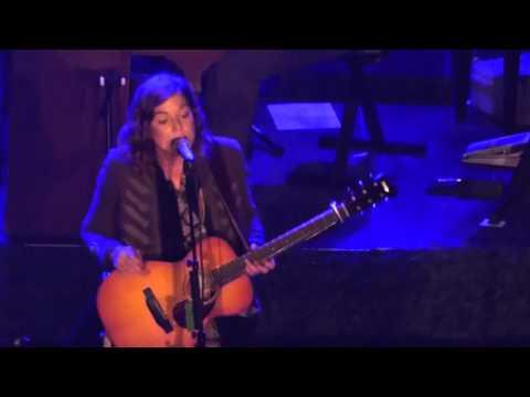 Brandi Carlile- Wasted live in Atlanta