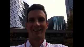 Fun Corporate Team Building Activities  - Toronto Scavenger Hunt!