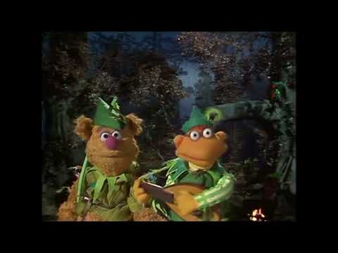 Muppet Songs: Scooter - Alan-a-Dale