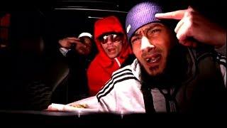Смотреть клип Joker Bra Feat. Gringo & Brudi030 - Mmh