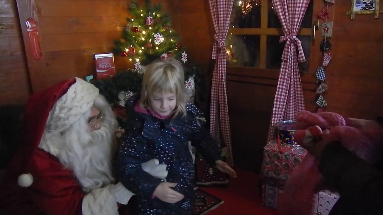 Deda Mraz Väterchen Frost Weihnachten Sarajevo - ARD Wien