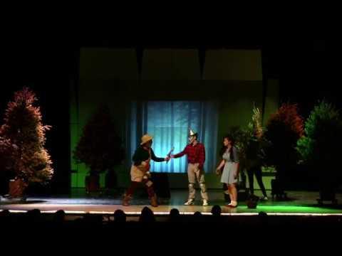 Wizard of Oz Emerald Night, Hialeah Gardens Troupe 7474
