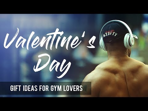 Christmas gifts for gym lovers
