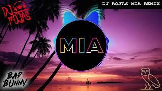 Mia Bad Bunny Ft Drake Intro Remix DJ Rojas.mp3
