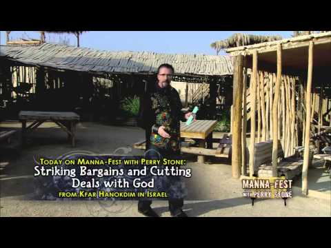 Striking Bargains and Cutting Deals with God | Episode 747