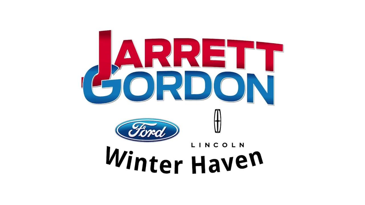 Jarrett Gordon Ford 2013 C Max Energi Sel Youtube