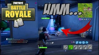 FORTNITE BATTLE ROYALE- MY FIRST BEST GAME!!! CAN I GET A WIN???