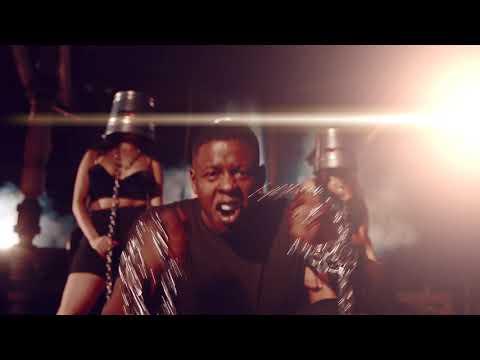 Смотреть клип Blac Youngsta - Lay Down