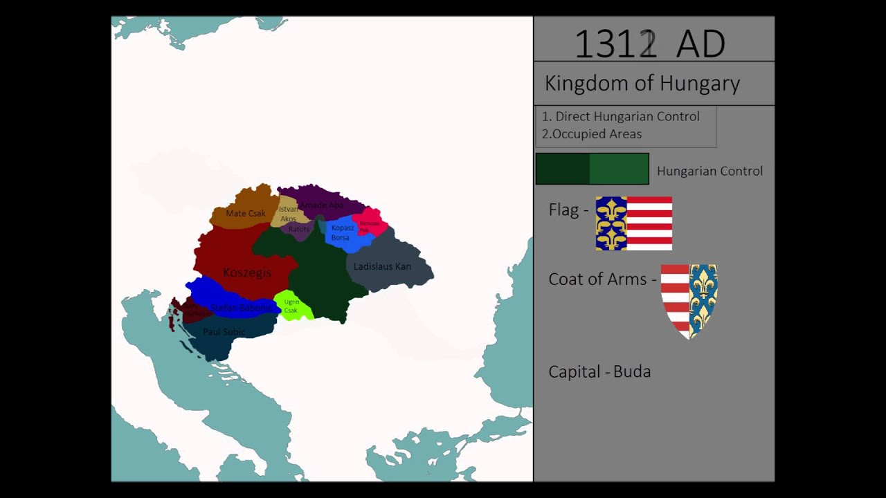 History of Hungary - Every Year on habsburg monarchy, siege of vienna map, kingdom of prussia, sukhothai kingdom map, duchy of burgundy map, holy crown of hungary, great moravia, republic of macedonia map, hungarian people, frankish kingdom map, republic of china map, democratic republic of the congo map, republic of florence map, kingdom of hungary 1910, hungarian language, mushroom kingdom map, union of soviet socialist republics map, mongol invasion of europe, house of habsburg, treaty of trianon, kingdom of hungary flag, stephen i of hungary, battle of varna, confederate states of america map, kingdom of yugoslavia, kingdom of hungary in world war 2, hungary counties map, kingdom of bohemia, kingdom of hungary in 1400, revolution of 1848 map, socialist federal republic of yugoslavia, ayutthaya kingdom map, confederation of the rhine map, john hunyadi,