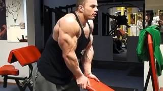 DAVID ORAVEC - Future Of Bodybuilding - Bodybuilding Motivation