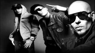 Play-N-Skillz feat. Pitbull - Richest Man (NEW SONG 2012)