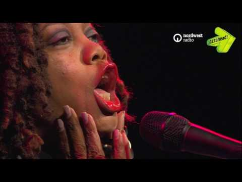 jazzahead! 2017 – Dee Alexander