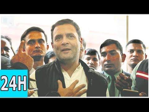 Delhi confidential: rahul gandhi silent