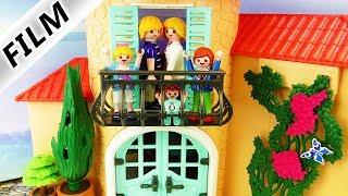 Playmobil Film deutsch | FAMILIE VOGEL ZIEHT UM - Sonnige Ferienvilla statt Luxusvilla | Kinderserie