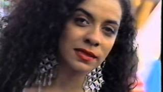 Trinere- Rockin´to the rhythm (Tivoli Park clip part 2)- 1994