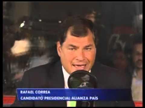 Entrevista en Radio Pichincha, Quito (12 de Febrero del 2013).mp4