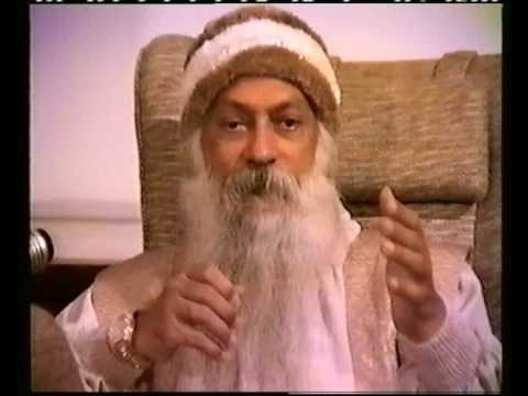 Osho Jahan Maun Wahin Teerth Youtube