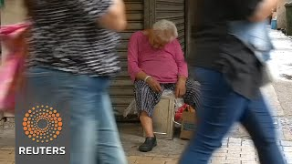 Hong Kong wealth gap worst in five decades: Oxfam