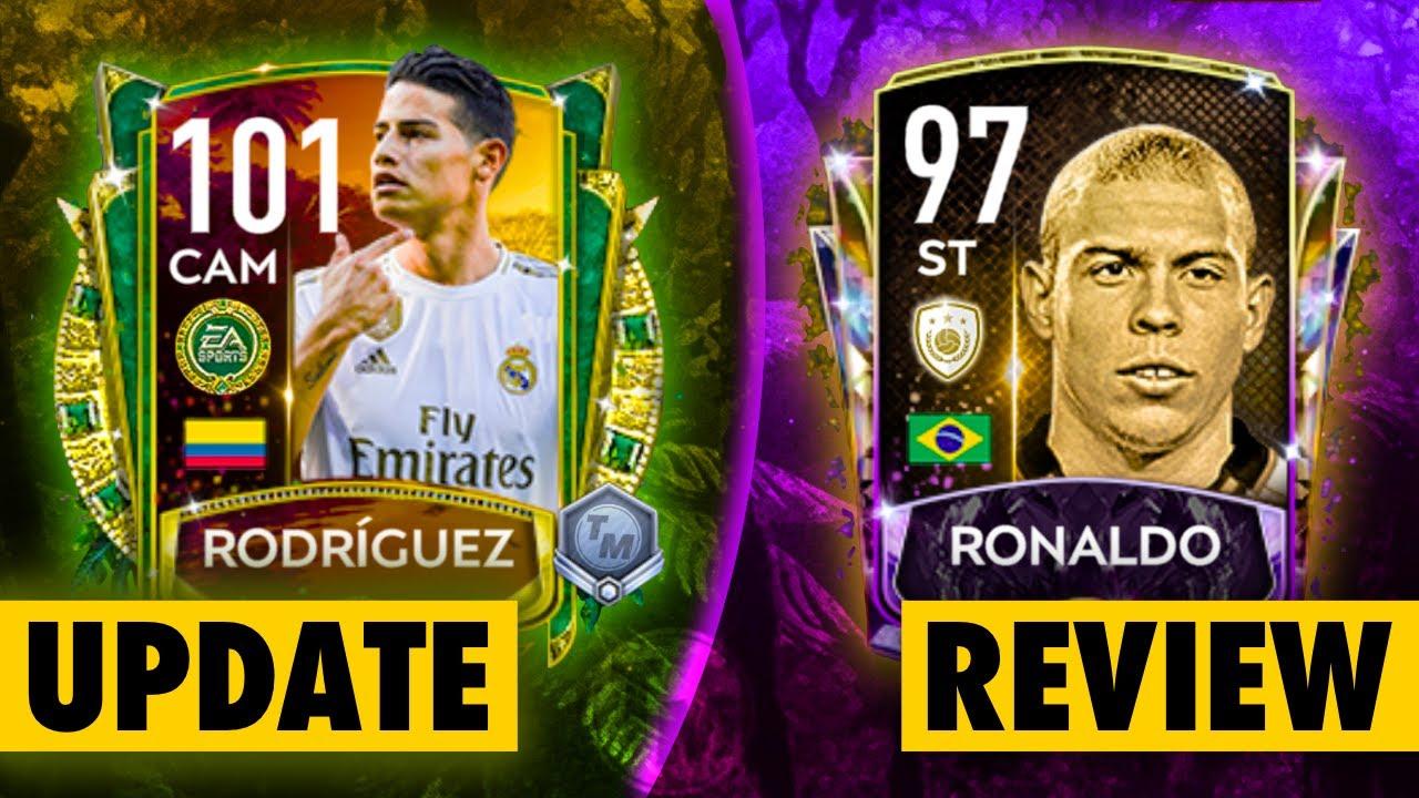 Drumul spre Rodri și Review la Noii Jucatori Star Pass + ICONS din FIFA Mobile 20